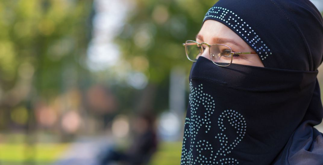 Over 100 McGill professors take stand against Quebec's controversial niqab ban