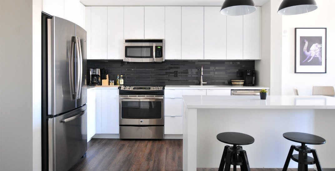 3 things you should do before picking home appliances
