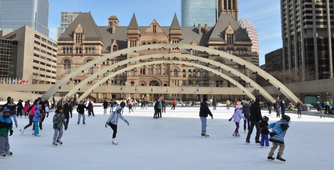 5 things to do in Toronto today: Tuesday, December 18
