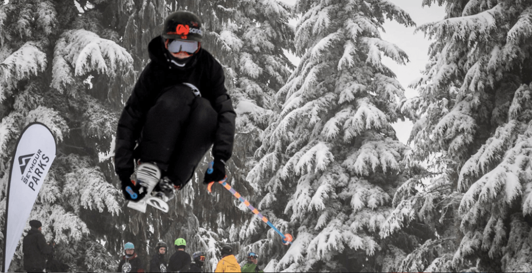 Mount Seymour Opens For Skiing And Snowboarding Today