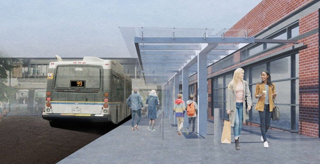 Op-Ed: A new B-Line should run from Joyce-Collingwood Station to the North Shore