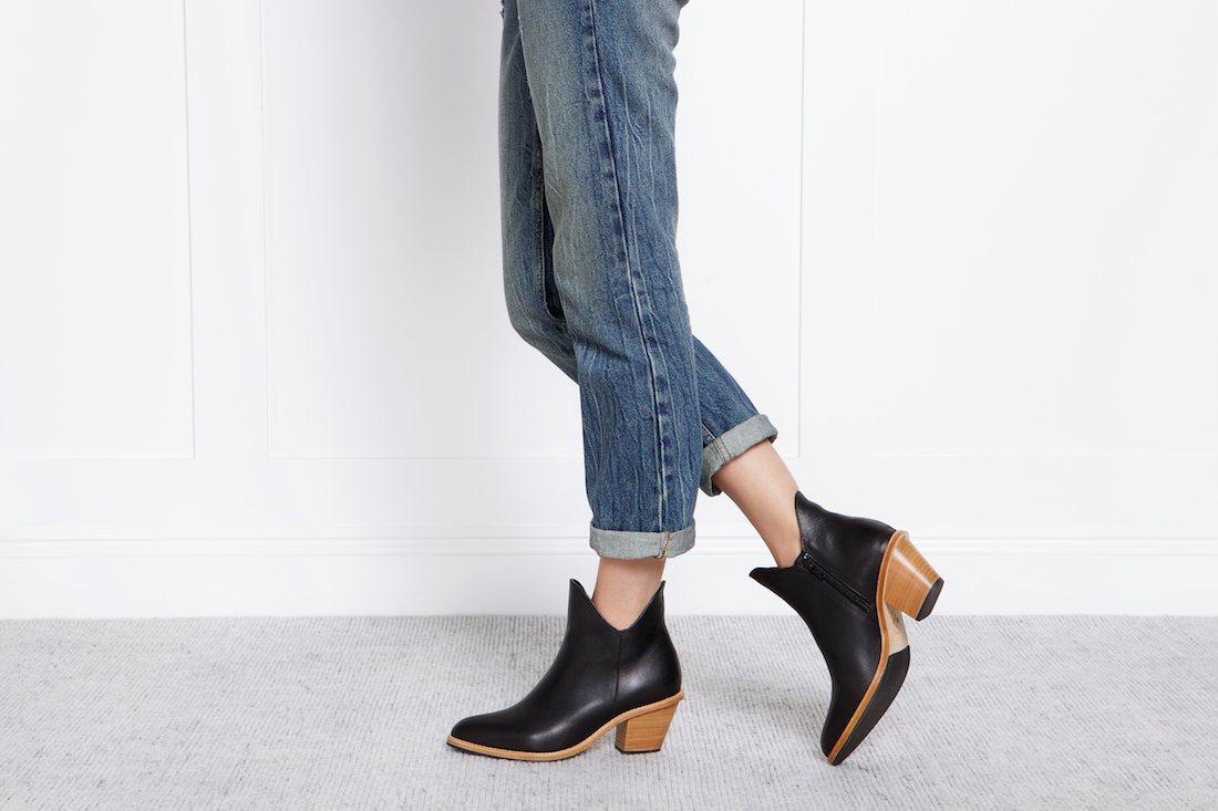 poppy barley women shoe