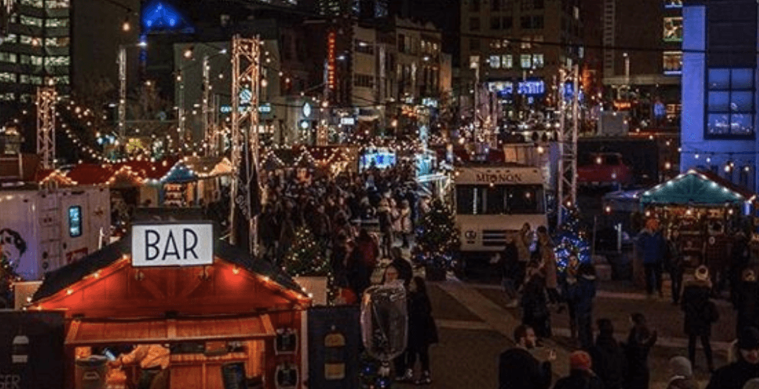 11 Christmas markets to check out in Montreal this holiday season