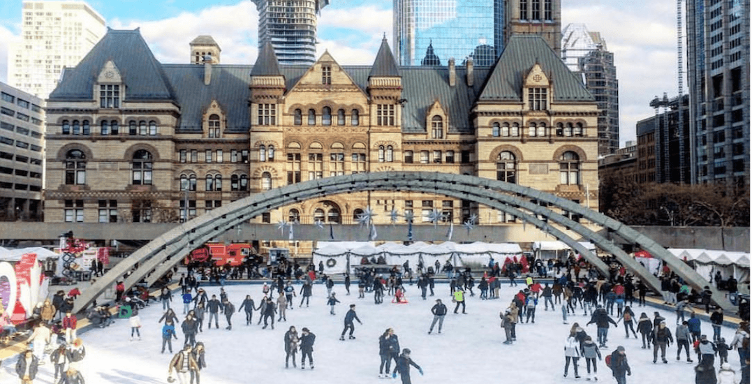 5 things to do in Toronto today: Tuesday, December 5