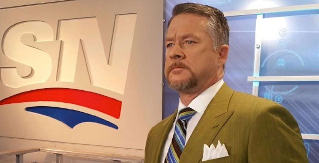 Gregg Zaun issues public apology after being fired by Sportsnet