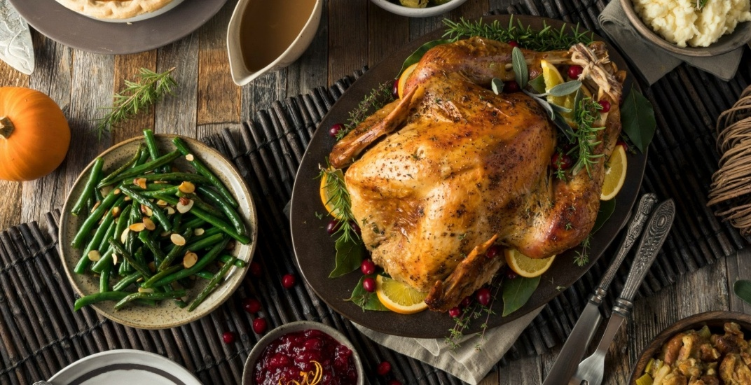Christmas to go 2017: These Toronto kitchens will do the cooking for you