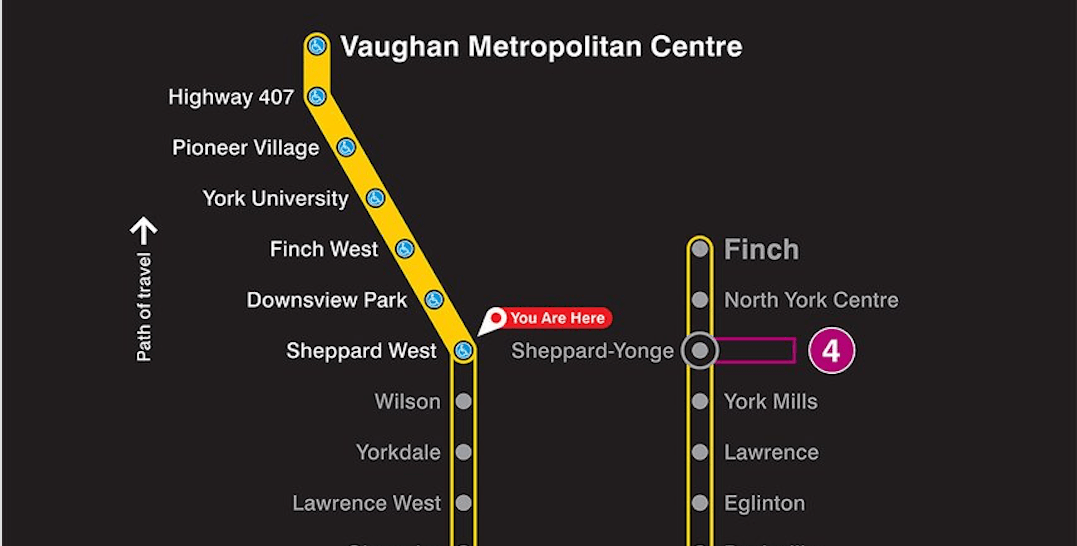 Everything you need to know about the TTC's new Line 1 extension