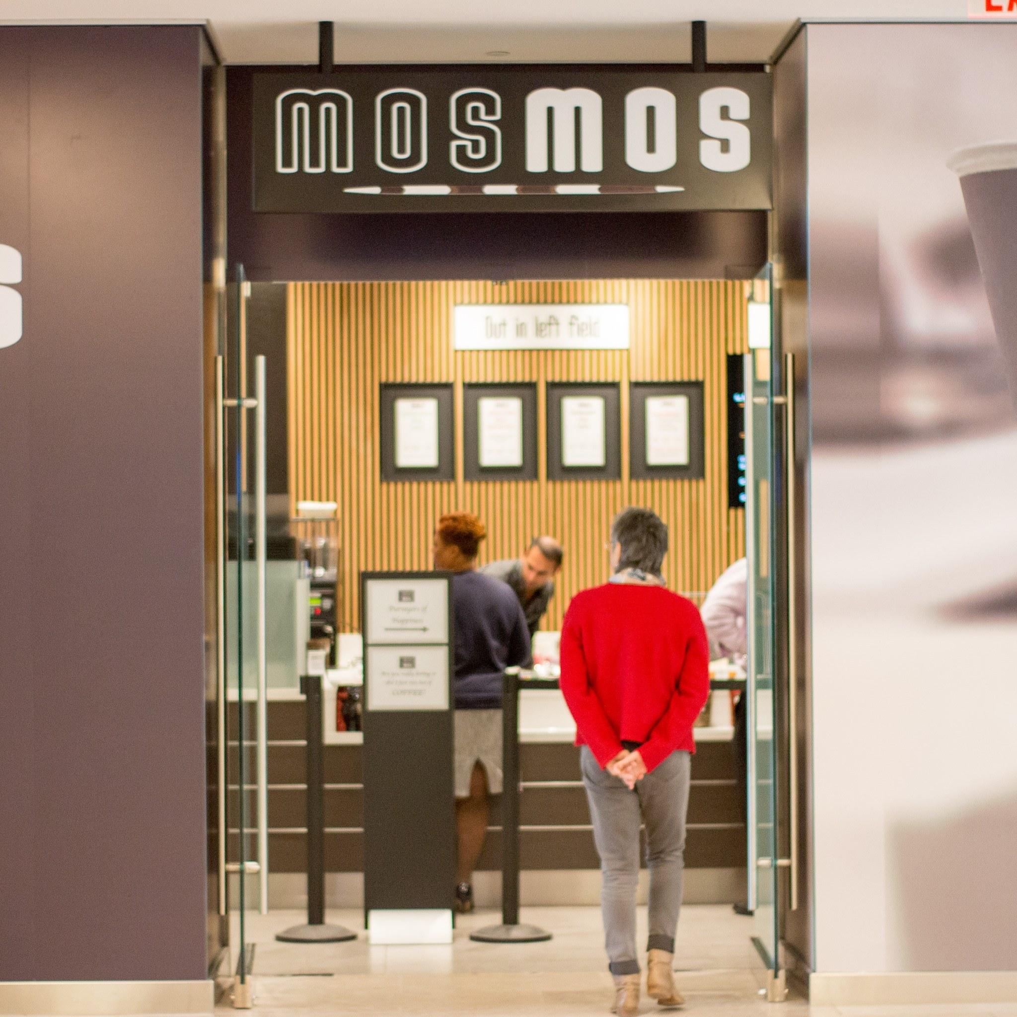 Mos Mos Coffee