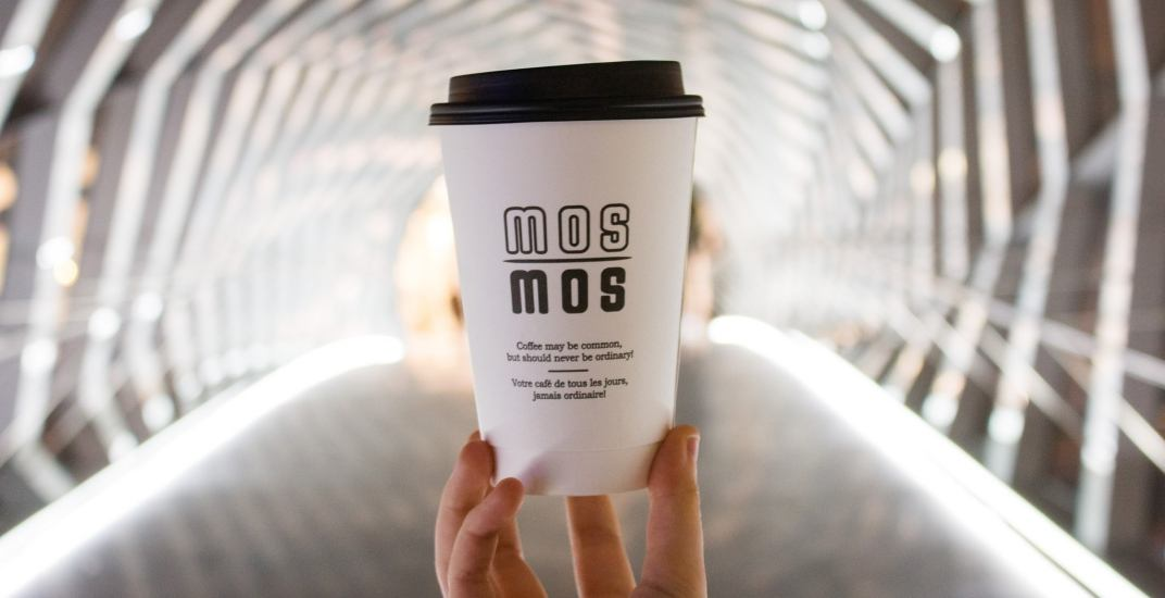 Mos Mos Coffee continues to expand with a third flagship location