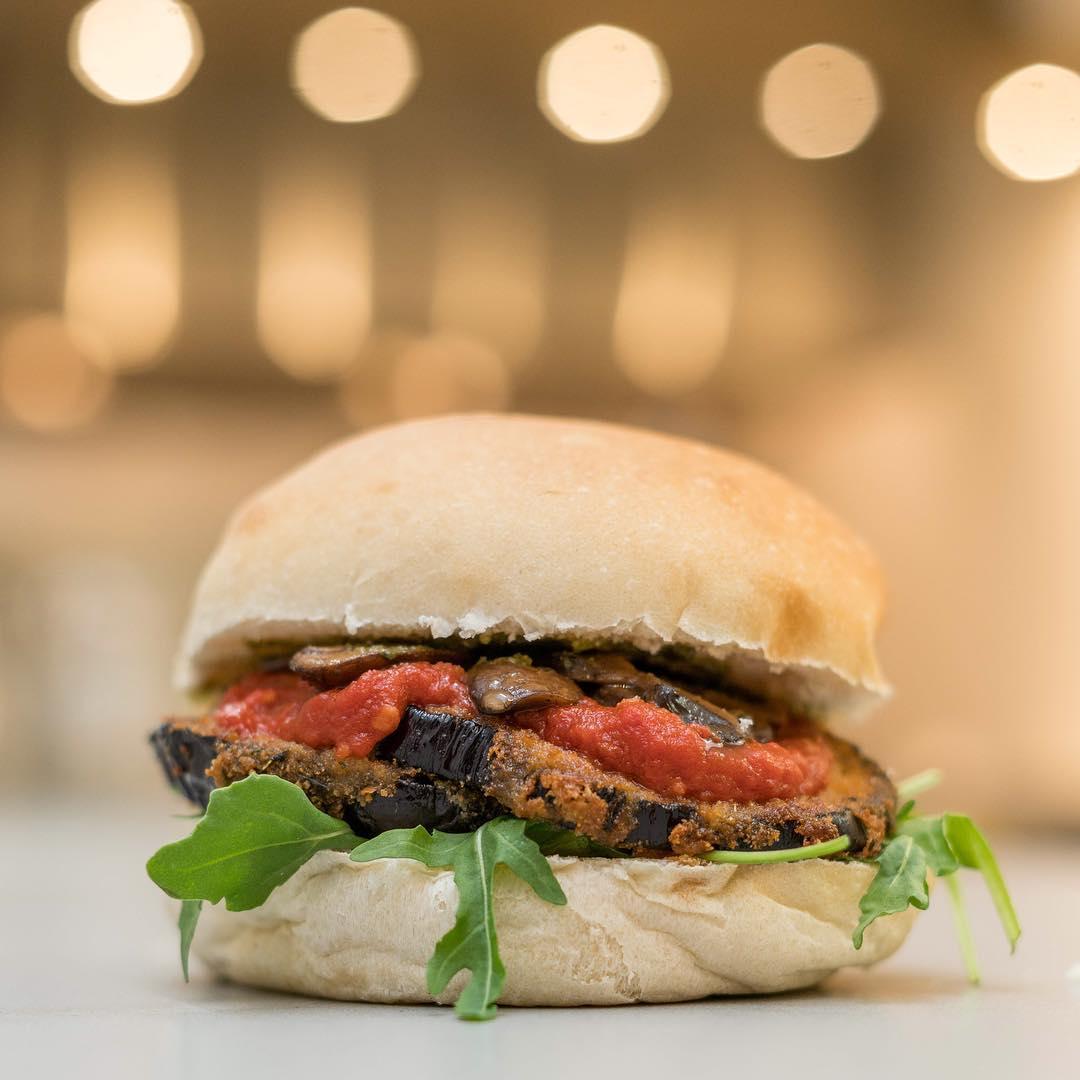 vegan plant based restaurant toronto
