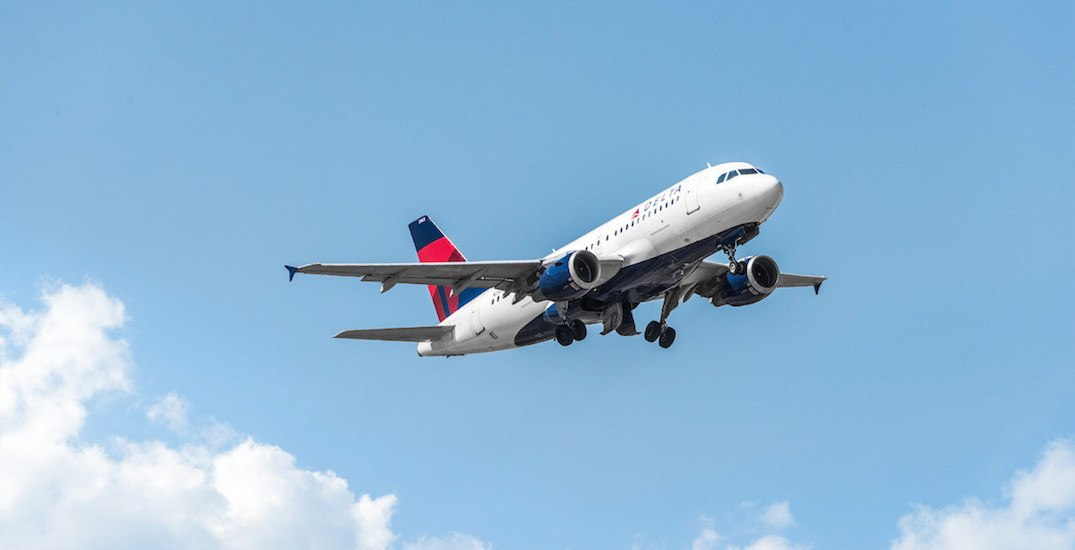 Delta helps out travellers flying through Seattle after train derailment