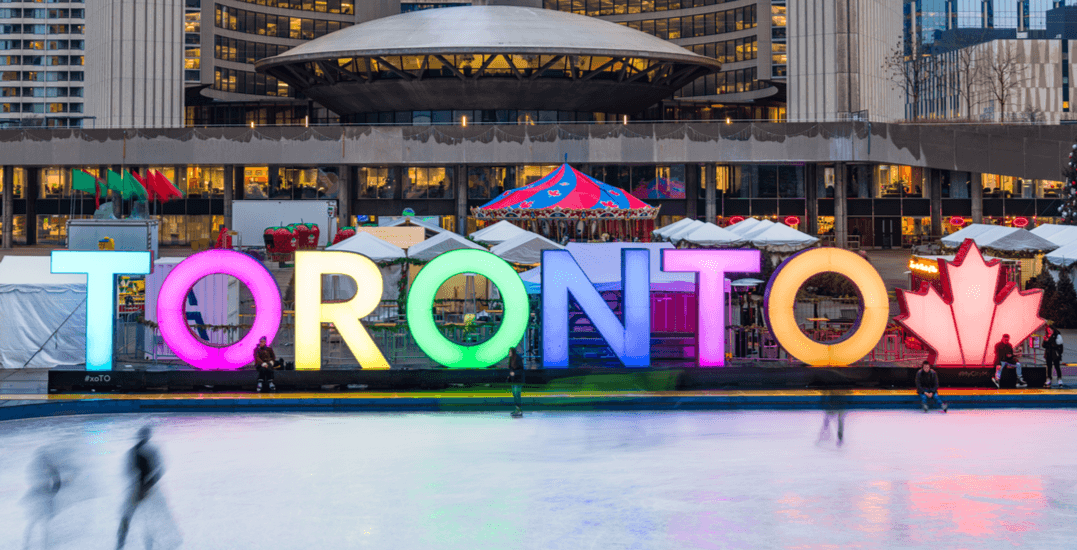 28 things to do in Toronto today: Sunday, December 16