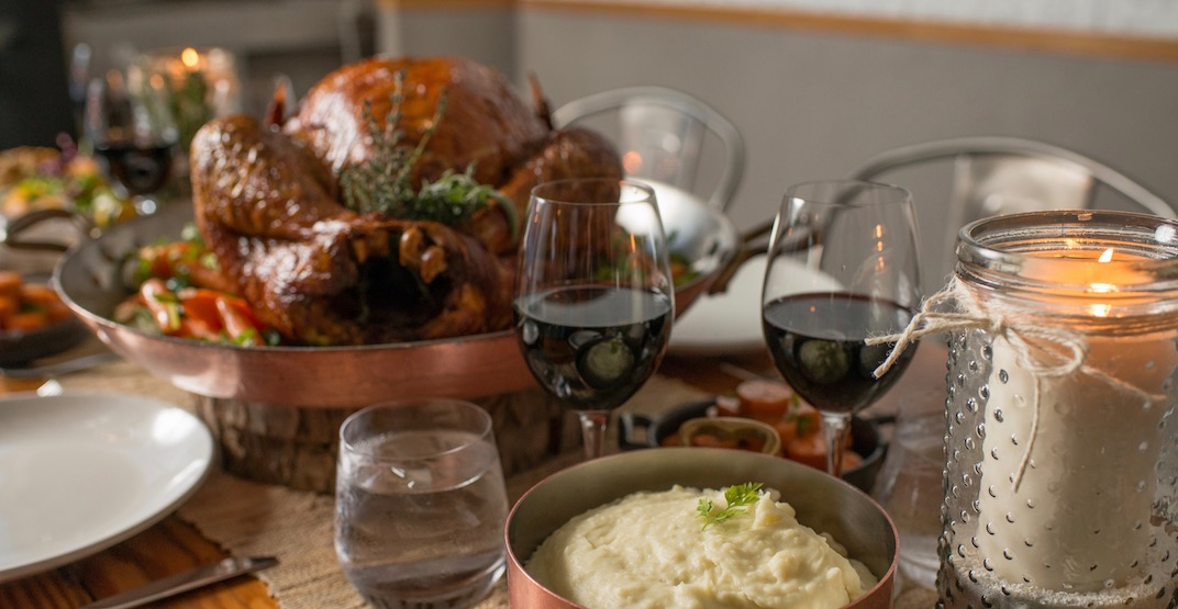 10 best places to get Christmas dinner to-go in Vancouver