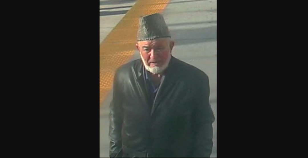 Calgary police searching for man accused of sexual assault