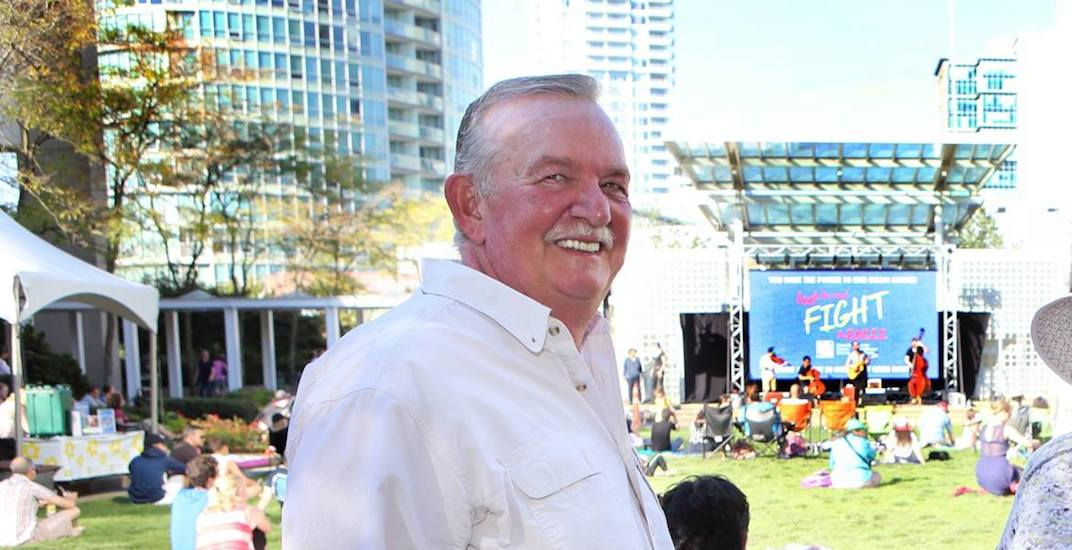 New polling shows incumbent Burnaby Mayor Derek Corrigan could be ousted