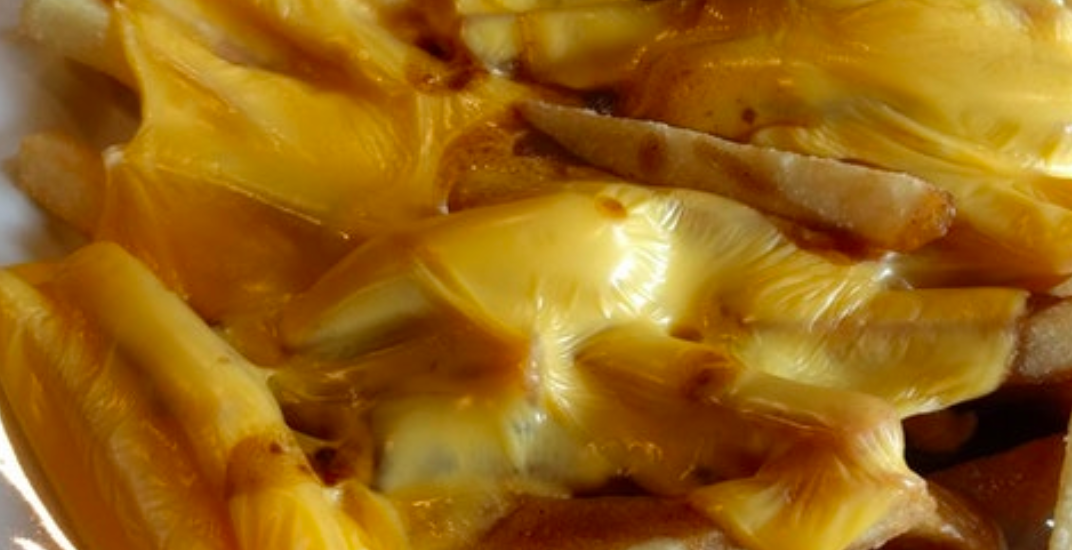 New Jersey is serving up the most disgraceful poutine of all time