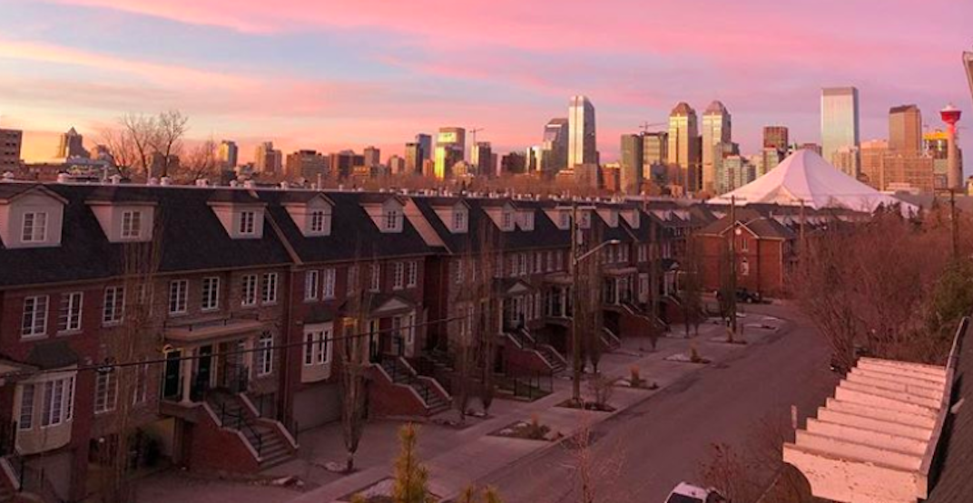Get ready for some beautiful weather this weekend, Calgary!