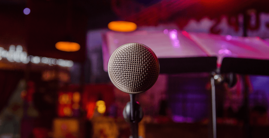 5 Vancouver comedy events to check out this week: December 8 to 14