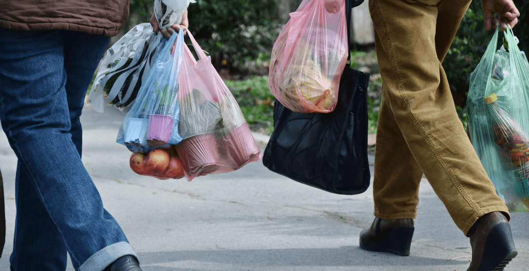 PEI could be the first province in Canada to ban plastic bags