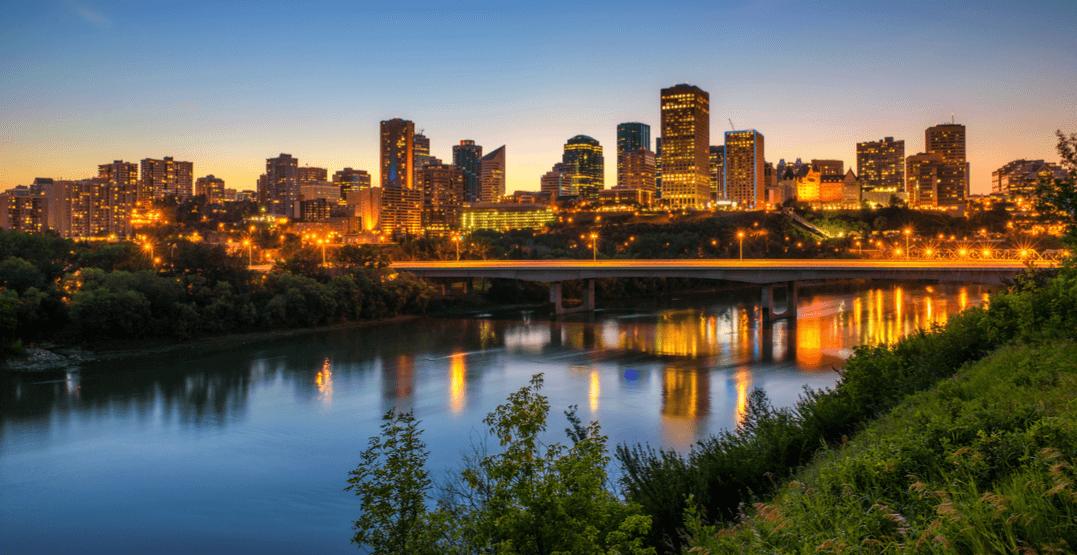 Edmonton featured on best travel destinations list for 2018