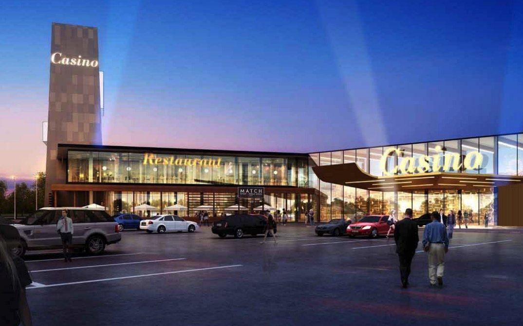 new casino delta bc