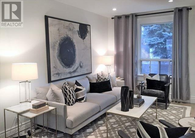 Meghan Markle Toronto House