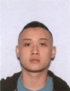 Dai Duong Langley victim