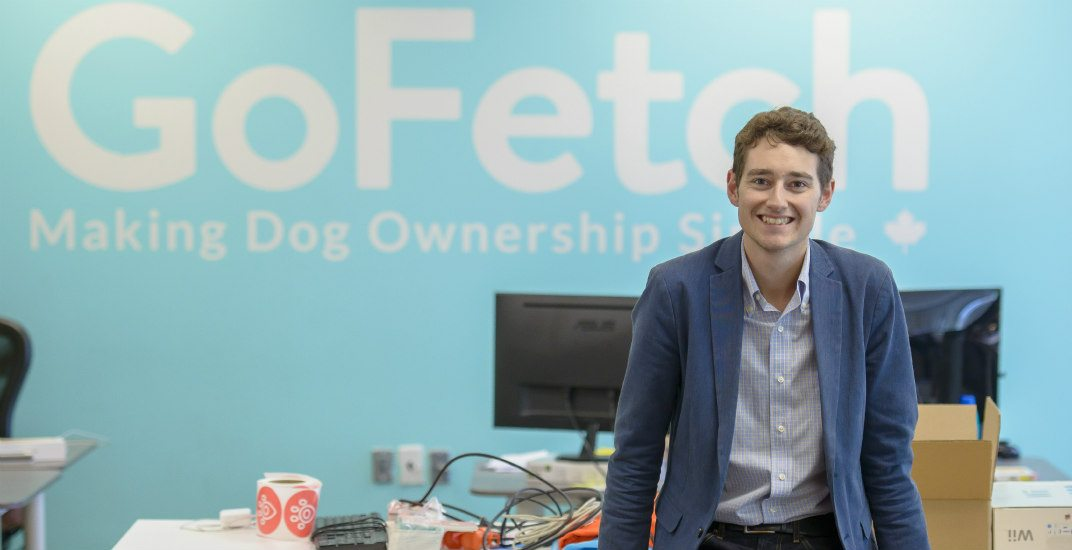 How Vancouver-based pet services company GoFetch is going global
