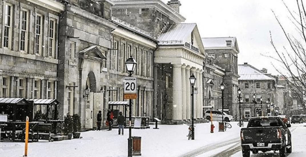 5 things to do in Montreal today: Monday, December 11