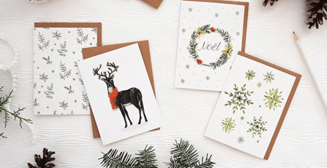 Montreal's giant two-day Etsy holiday market returns this weekend