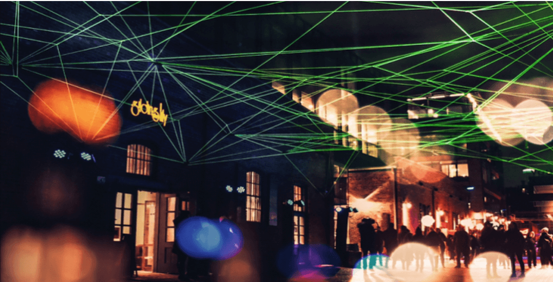 Everything you need to know about Toronto's free 45-day light festival