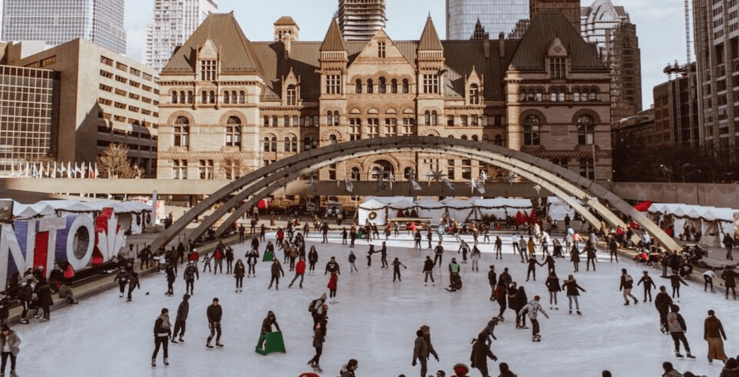 5 things to do in Toronto today: Tuesday, December 12