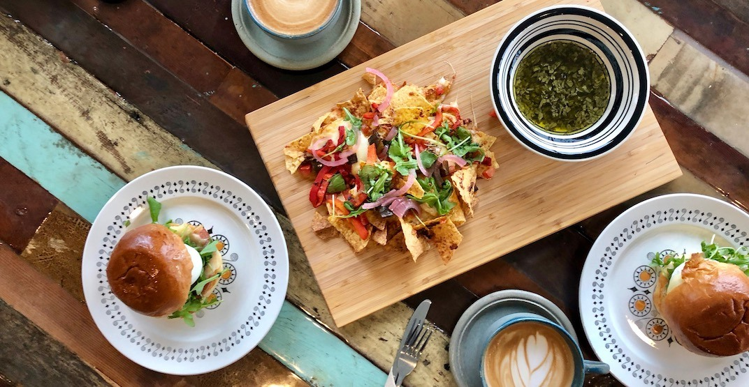New Vancouver eatery is slaying the Italian bistro concept