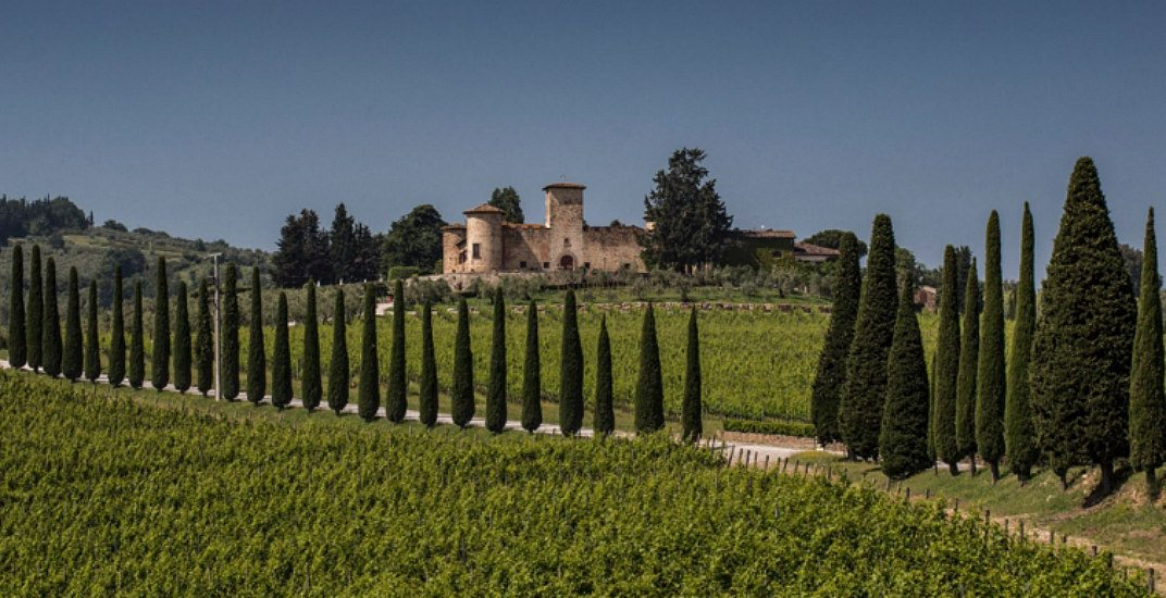 Win a game-changing trip for two to Tuscany worth $6,000 (CONTEST)