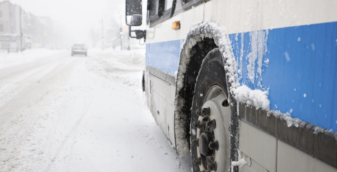 5 ways to cope when it gets really cold out