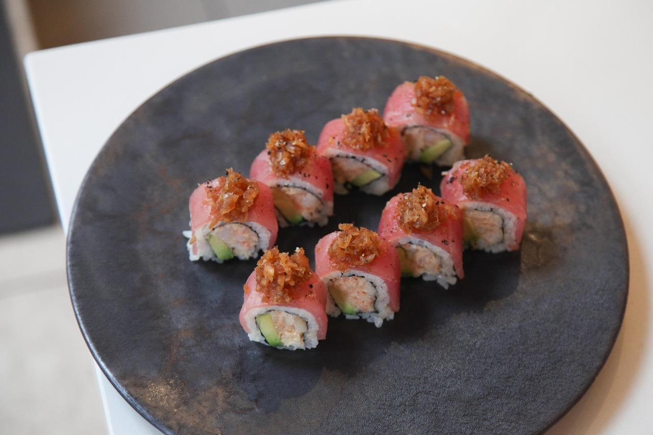 sushi miku
