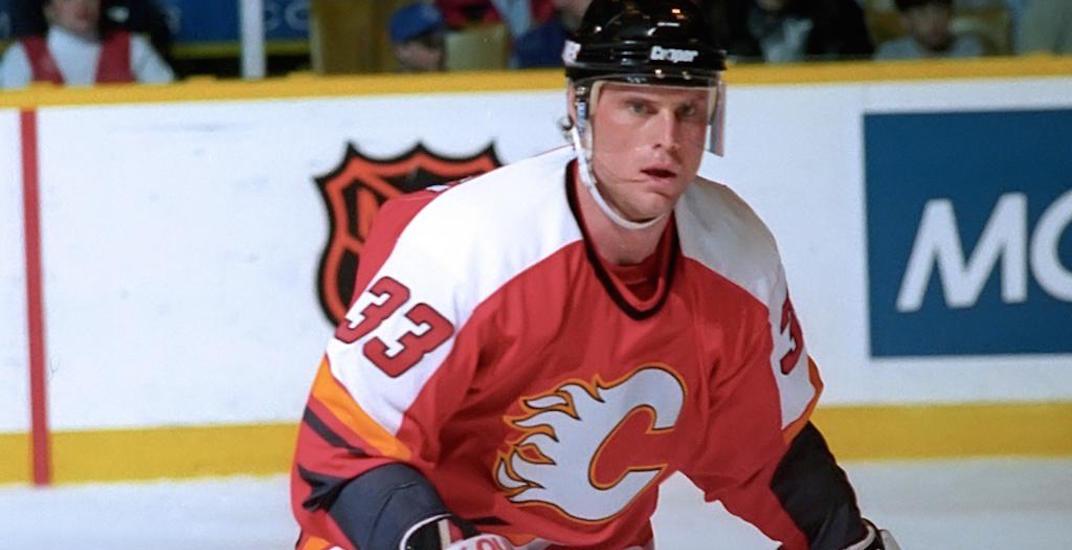 Former Flames defenceman Zarley Zalapski dies at 49