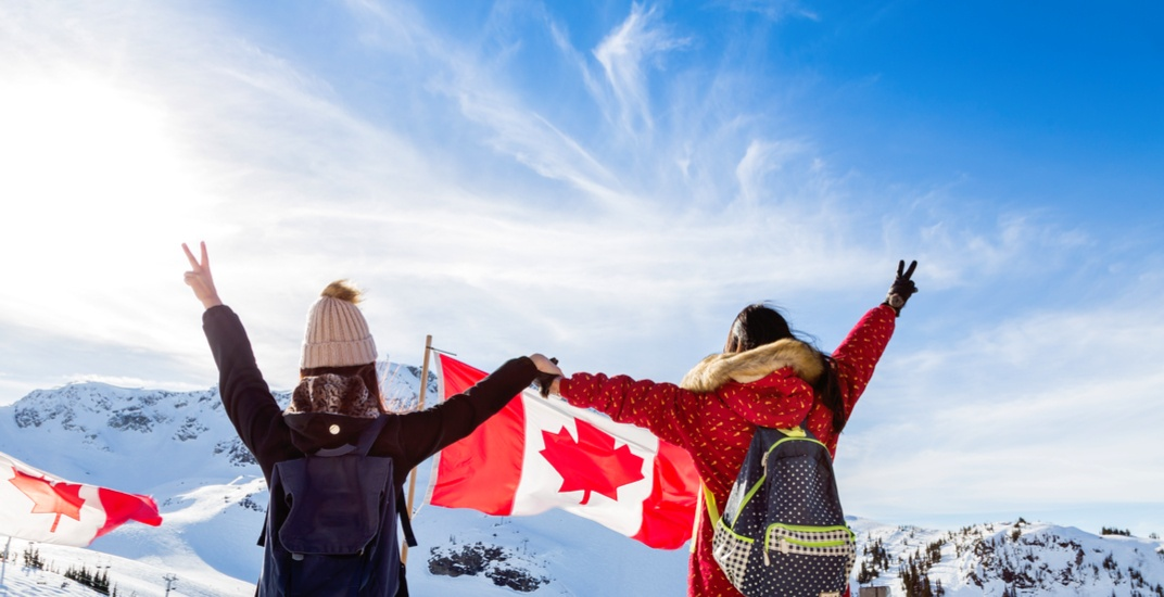 Canada named one of the top countries making the world a better place