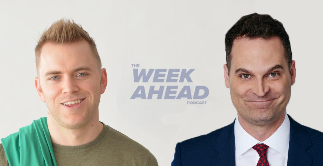 The Week Ahead: Jay Onrait talks NHL expansion for Seattle