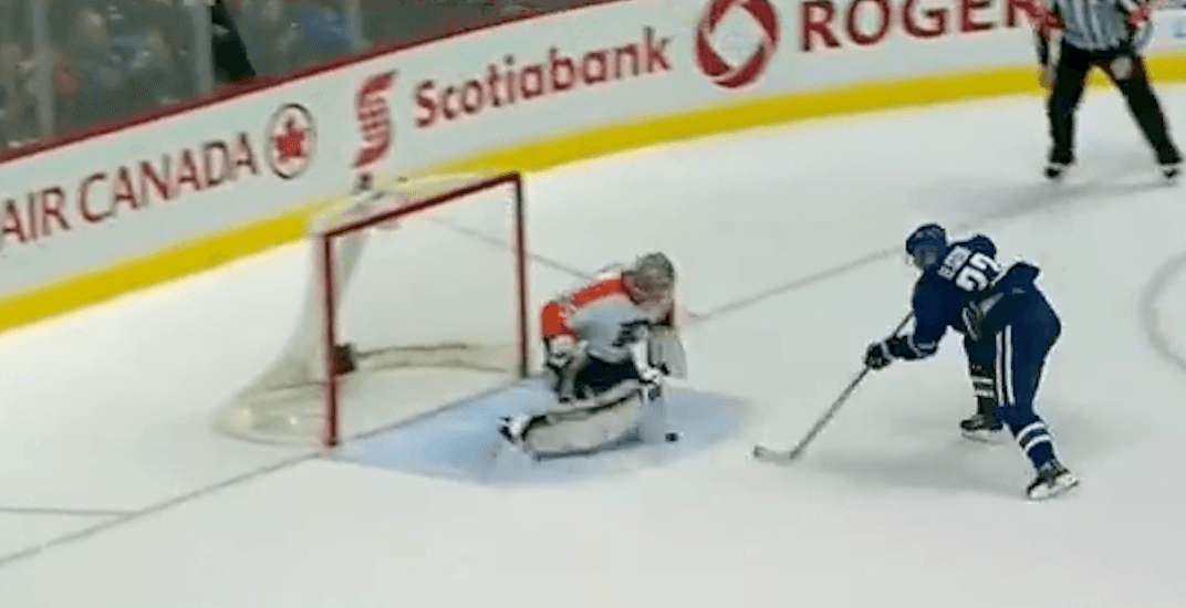 Every shootout move ever attempted by Henrik and Daniel Sedin (VIDEO)