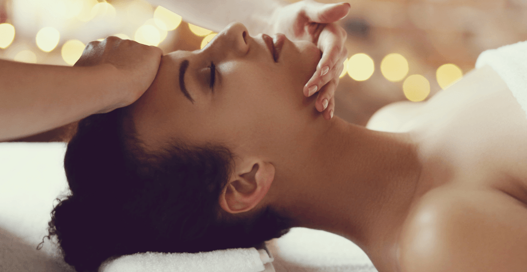 Win a spa package worth $300 with Yaletown Kissmas (CONTEST)