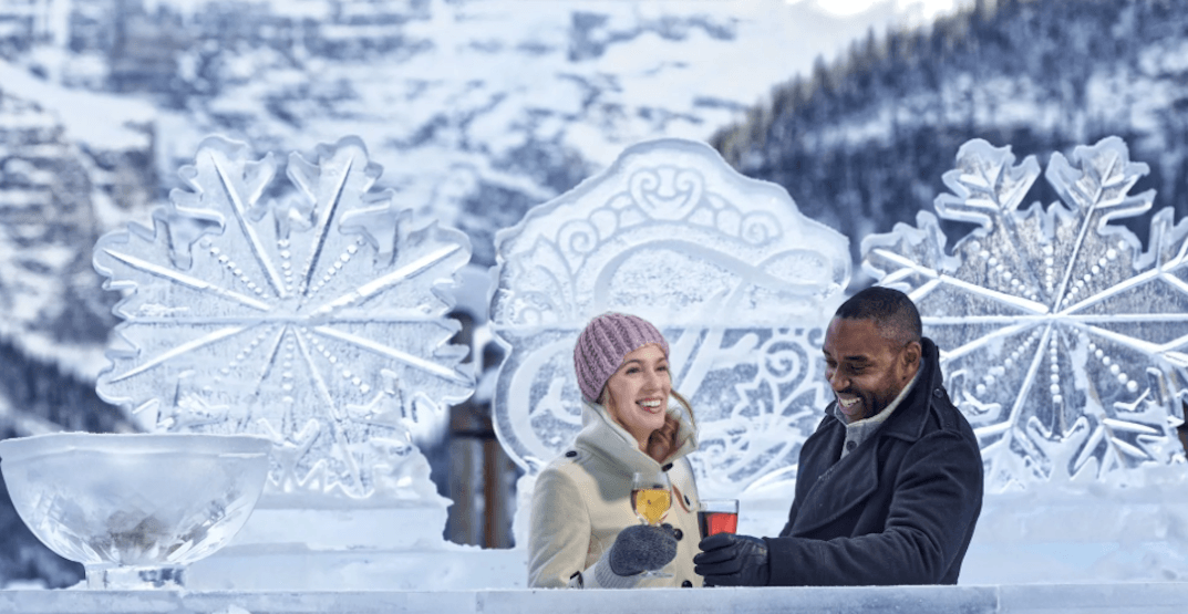 Don't miss out on this magical 12-day winter festival in Banff