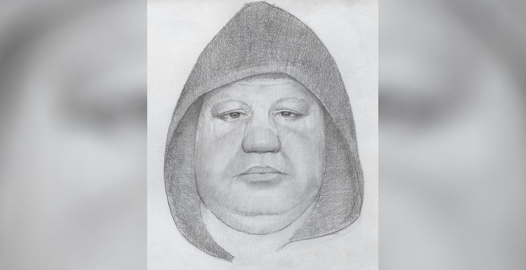 Vancouver suspect december 14 2017