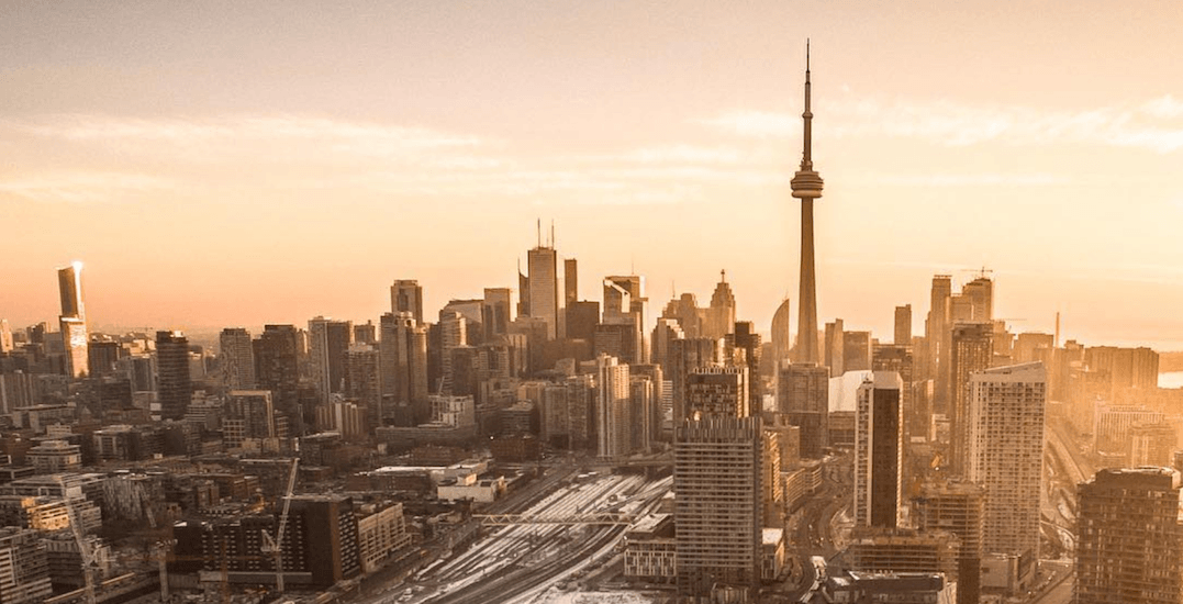 Toronto named one of the world's top 10 most reputable cities