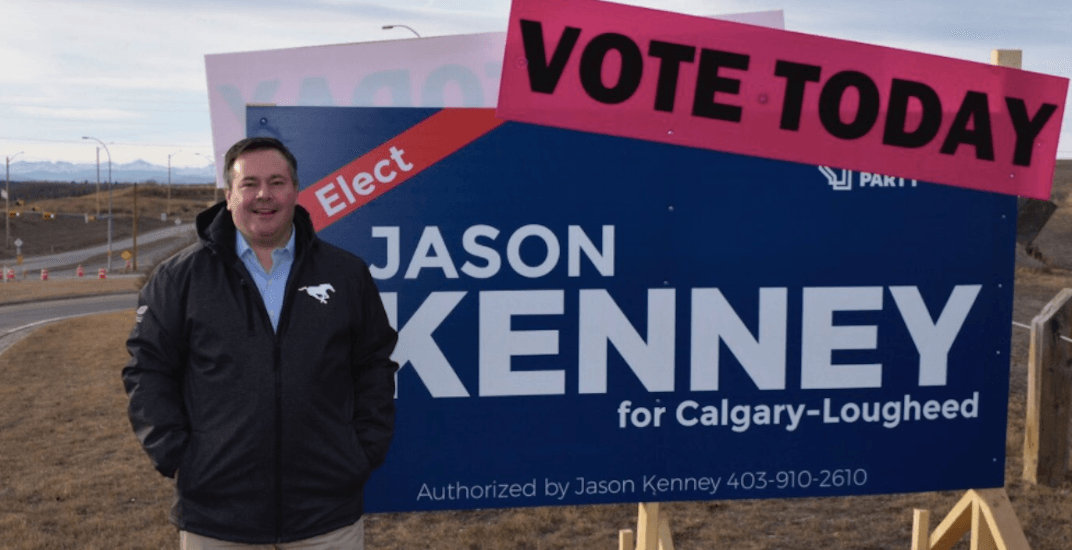 Jason Kenney wins decisive victory in Calgary-Lougheed byelection