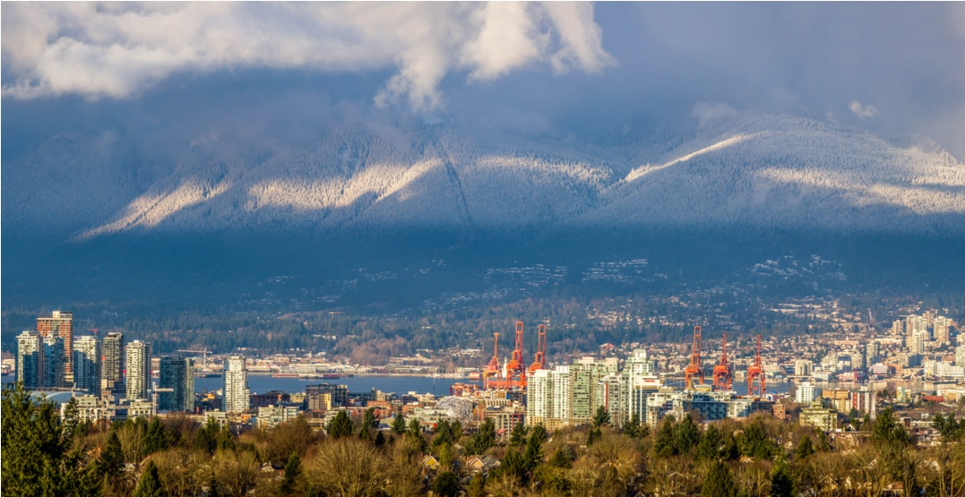 10 things to do in Vancouver today: Sunday, December 17