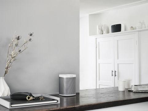 Sonos / Liquid Sound
