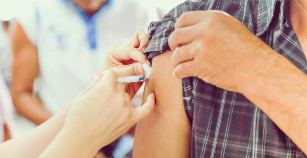 This year's flu vaccine is far more effective than last year: study