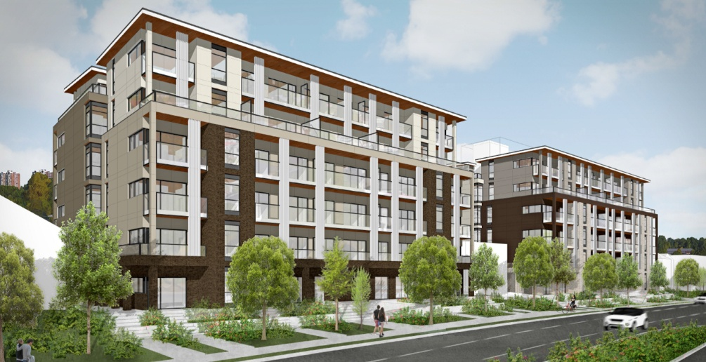 101 units of social housing approved for Southwest Marine Drive in Vancouver