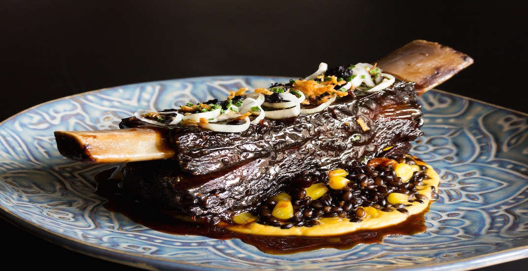 10 best places to have New Year's Eve dinner in Calgary